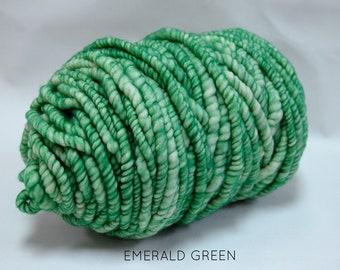 DISCONTINUED Big Loop Yarn - Emerald