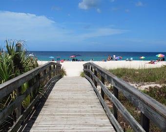 Venice Florida Beach
