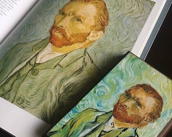 Mini Masterpiece Vincent Van Gogh