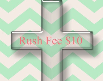 Rush Fee per ball