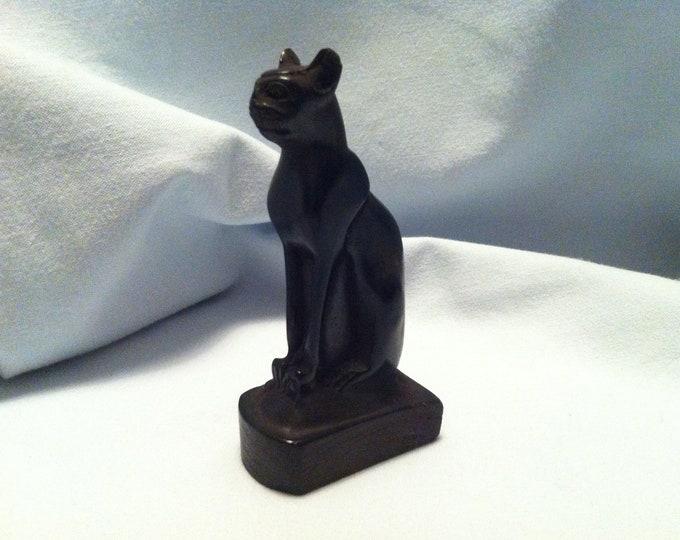 Black Vintage character Decoration decorative Letter Object Ornament