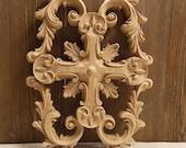 Wooden Wall Cross ~ Catho...