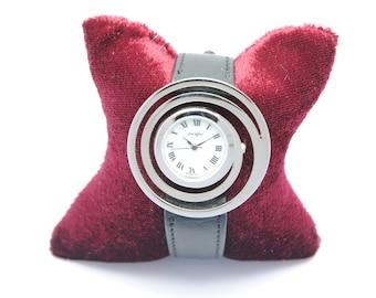 -Y. LAFFOND watch spiral - original watch - Roman numerals