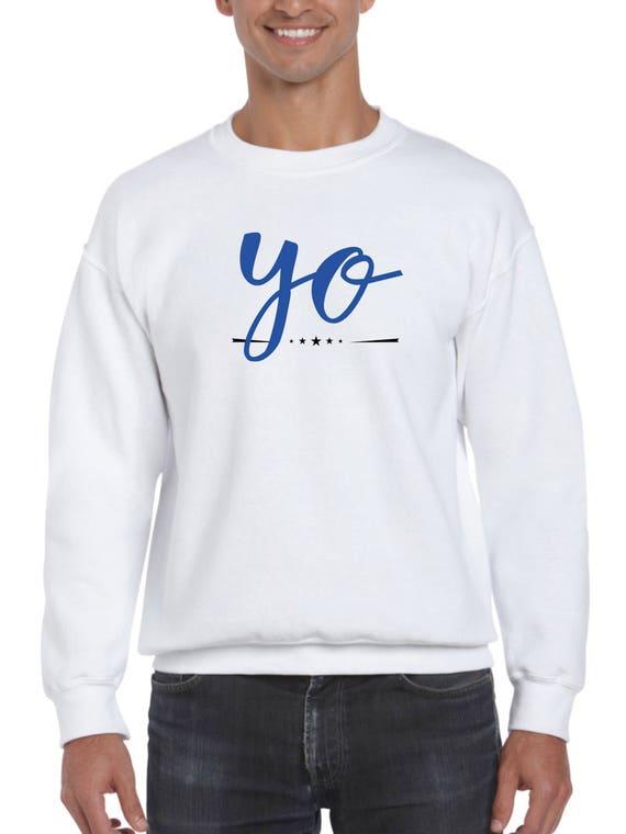 Men sweater YO