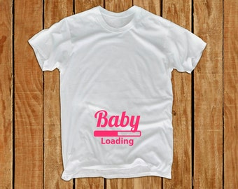 Maternity tshirt, maternity tee shirt, pregnancy shirt, pregnancy tee, pregnancy top, pregnancy shirts, preggers, maternity shirts