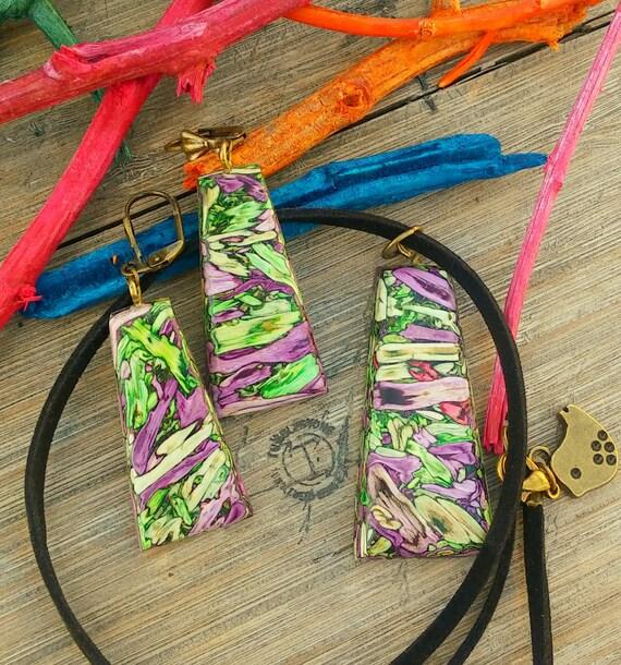 Tumbleweed Pentangle Set