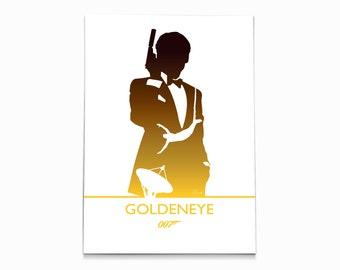 James Bond - Goldeneye - Digital Download