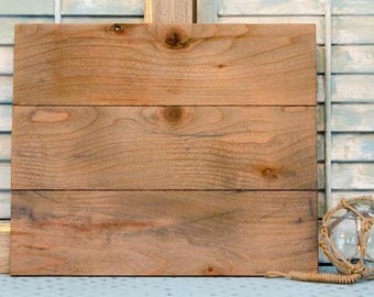 Blank Wood Sign 24 X 36 Make Your Own