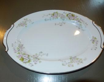 Platter made in Japan