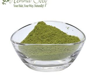 Organic Indigo Powder 100g