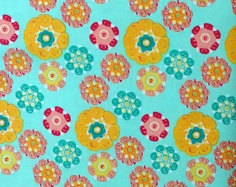 SALE - Westminster Fabrics - Mulberry Collection by Dan Bennett - Cocoon (PWDB044.GLOW) -  1 Yard