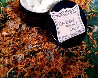 Calendula Eczema Cream