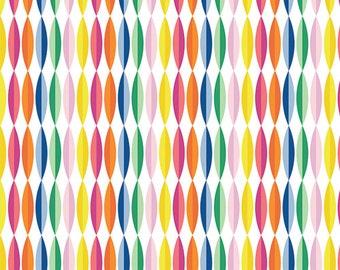 Happy Streamers - Fiesta Fun by Dana Willard for Art Gallery Fabric