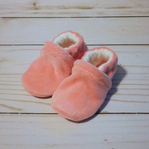 Bubblegum: Soft Sole Baby Shoes 0-3M