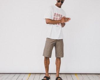 "Carhartt Bermuda Shorts W.33"" mens skate urban free uk postage"