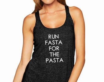 Running Shirt. Run Tank Top. Running Tank Top. Run Shirt. Run Pasta.