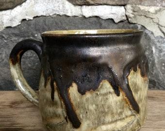 Lava mug.