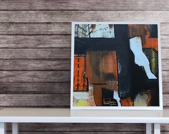 Painting, Original Art, Canvas Art, Abstract Painting, Modern Art, Abstract Art, Handmade painting, Wall Art, Acrylic Painting, Art