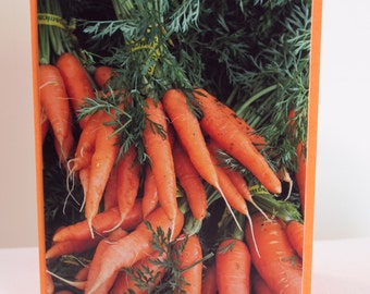 Gluten Free_Carrots