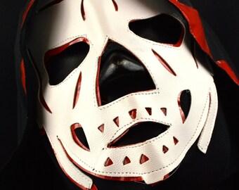 LA PARKA Adult Mask Mexican Wrestling Mask Lucha Libre Luchador Costume Wrestler