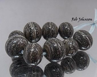 Atlas Stone Collection, Lampwork Beads, SRA, UK