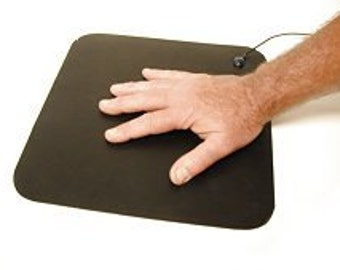 Anti-Static Mat -- Now With Washable Ex-Static™ Cover