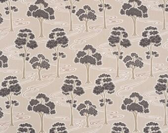 Schumacher Tree River Pillow Cover