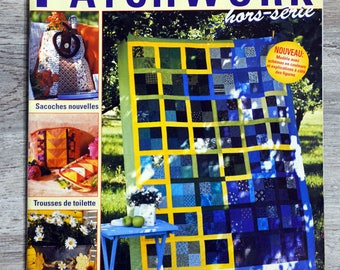 Magazine Elena patchwork & applications HS 5 H