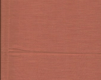 "New Light Brown Solid 100% Cotton Fabric 35"" x 44"" Piece"