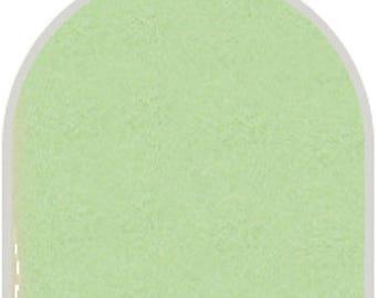 Transfer sheet 10 X 23 Green Pearl - JJ30493