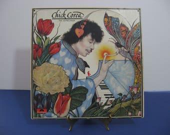 Chick Corea - The Leprechaun - Circa 1976