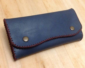 Personalized Leather Wallet Women, Leather Phone Case, Leather Wallet, Leather Phone Wallet