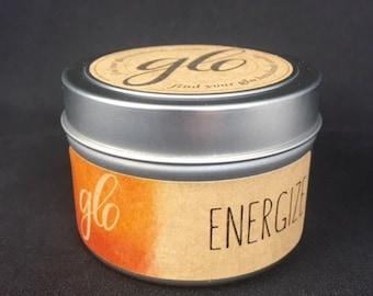 Glo Energize 4 oz