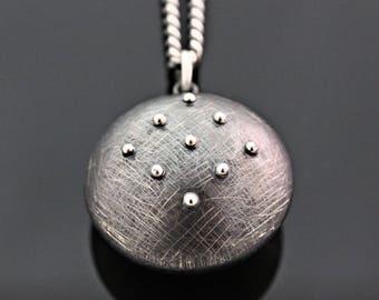 Sputnik pendant