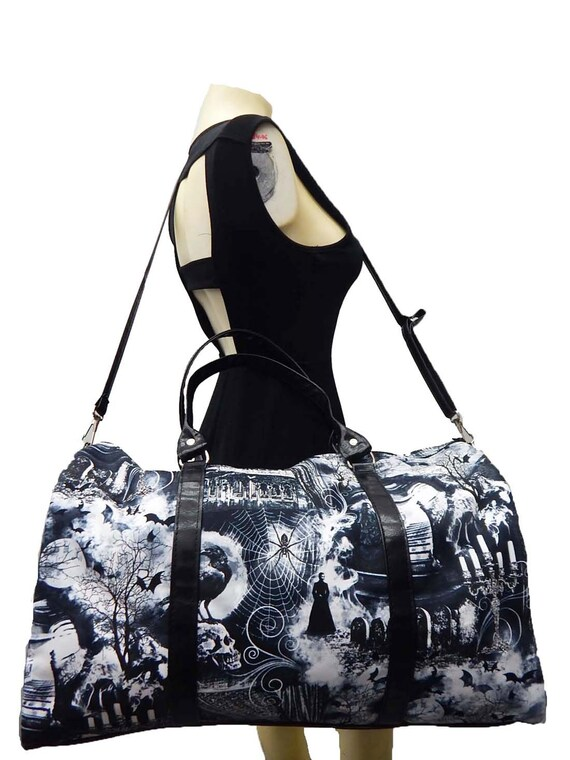 ad6e3ccbd9 USA Handmade Large Duffle bag shoulder bag Sports Bag Style