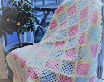 Icecream blanket