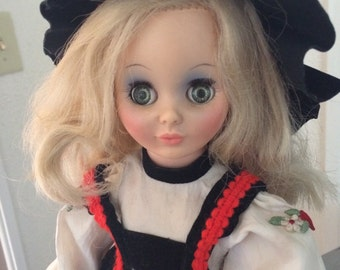 Vogue doll 1974