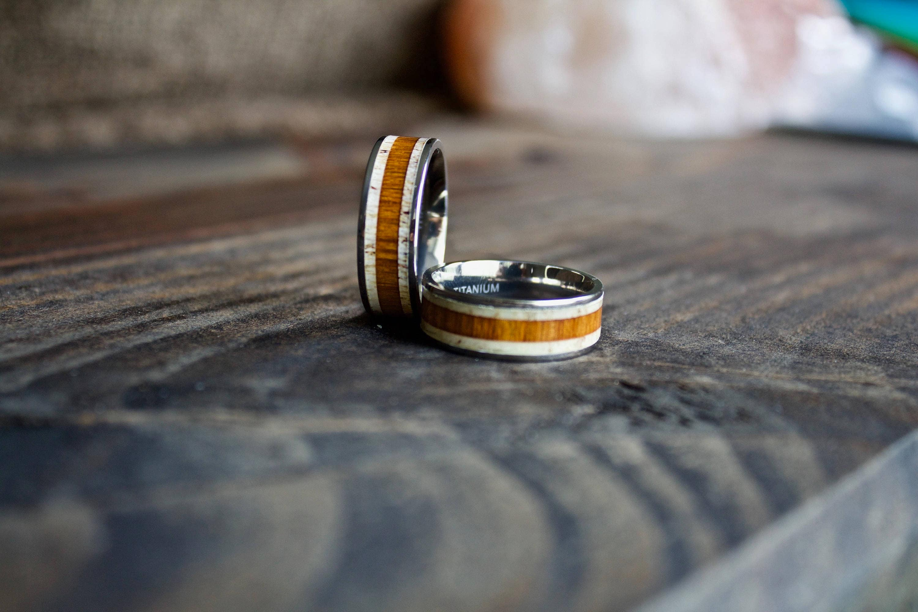 wedding studio object mechanical design rings