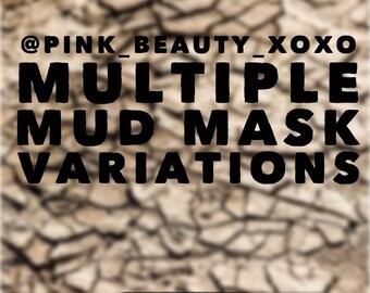 Multiple mask variations