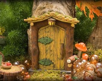 Fairy garden shop doors and accessories by hiddenworlds on for Secret fairy doors by blingderella