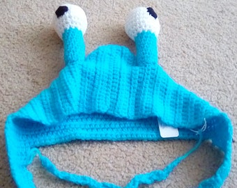 Child's Lil Monster Hat