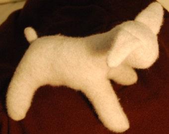 Cashmere Lamb