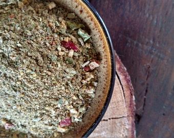 Organic Cuban Seasoning