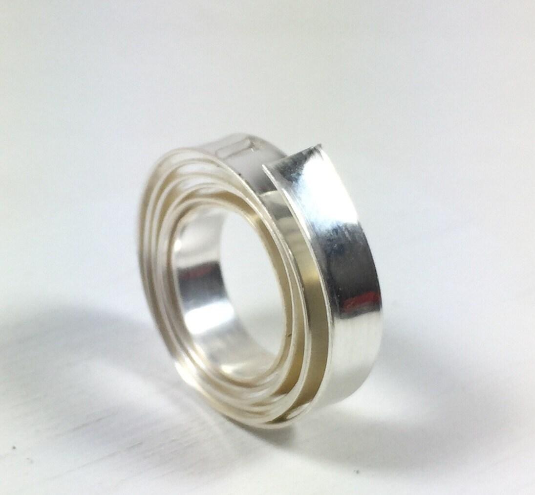 smooth Bezel Wire, 3 ft Fine Silver, 3/16 x 26 gauge, .999, bezel ...