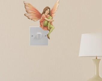 fairy decals, Fairy decal, fairies, fairy, fairy wall stickers, fairy wall decals, fairy art, fairies, girls wall stickers, girls decals,