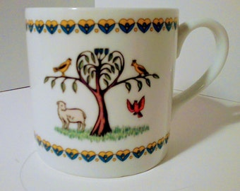 "Vintage Swedish Seasons Collection  ""SPRING"""