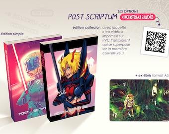 Post Scriptum - fanzine 100pages