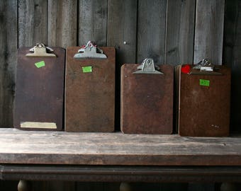 Genial Rustic Clipboard For Display Photograph Or Art Home Decor Bohemian Vintage  From Nowvintage On Etsy