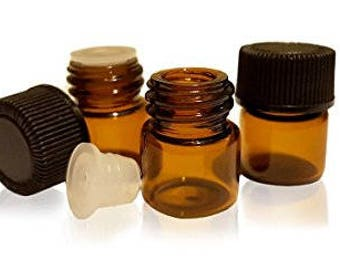 Essential Oil Samples