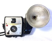 Vintage Ansco Cadet with ...